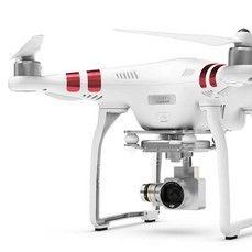 DJI presenta Phantom 3 Standard, drone (quasi) low cost
