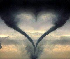 Infertility is like an emotional tornado.