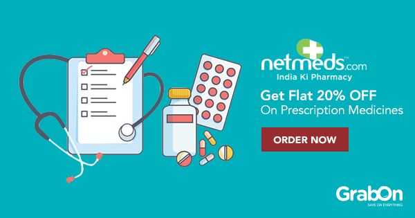 Where the #art of Medicine is loved, there's a #love for #Humanity. Get #medical necessities delivered by #NetMeds.