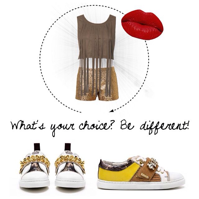 Friendly Fire! What's your choice? Be different  Find more at glammy.pt, instagram and facebook ☺️