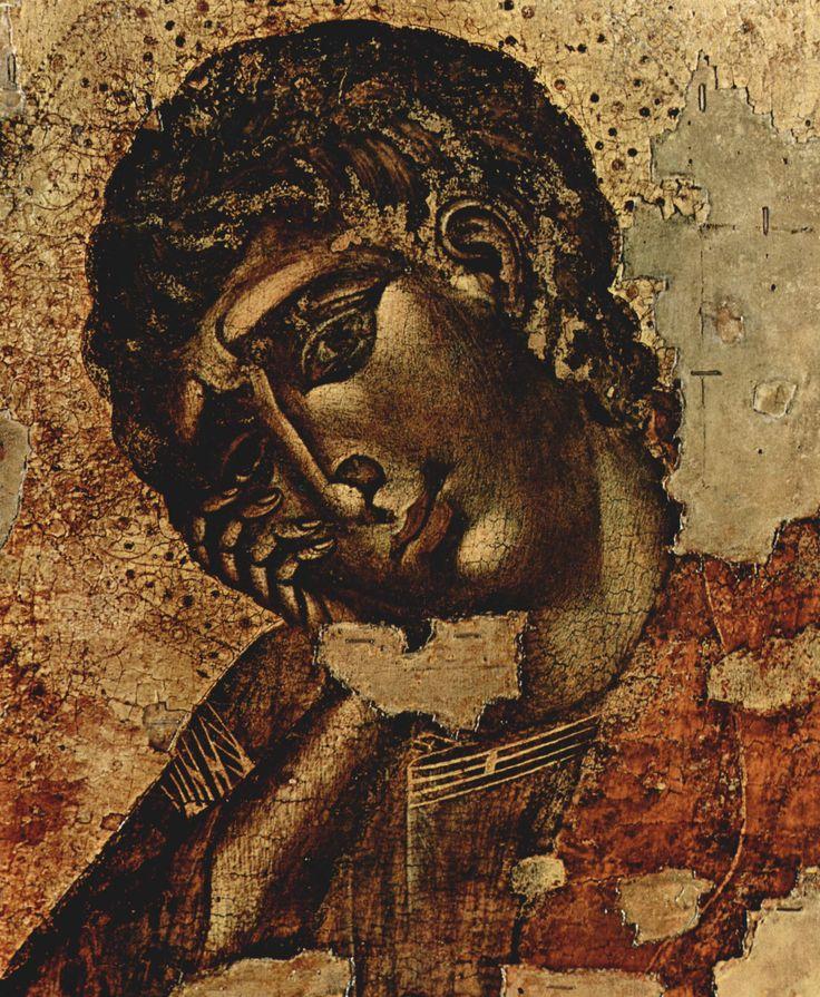 Cimabue - John The Evangelist
