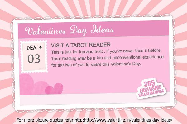 Valentines Day Ideas #3