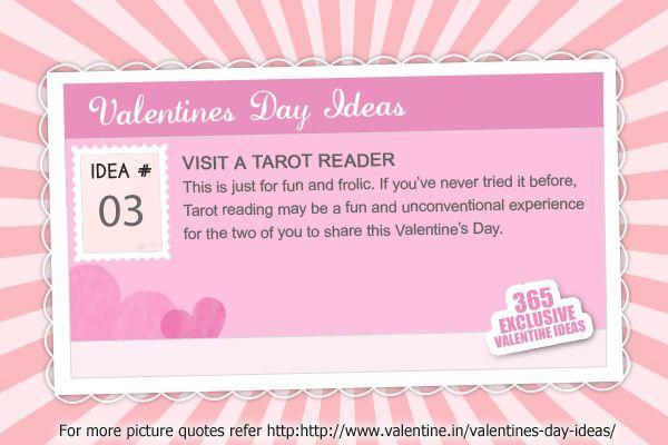 Valentines Day Ideas #3