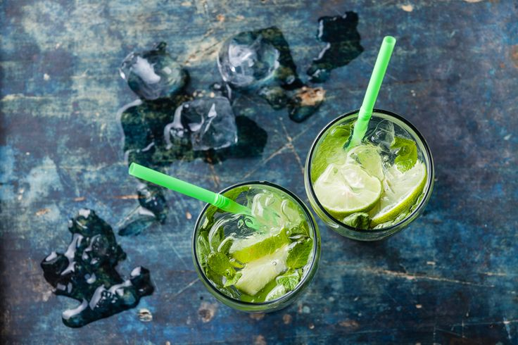 Blenders are brilliant for making cocktails. But not just any cocktails! Forget the mojito and margarita and try these cocktails a whirl.