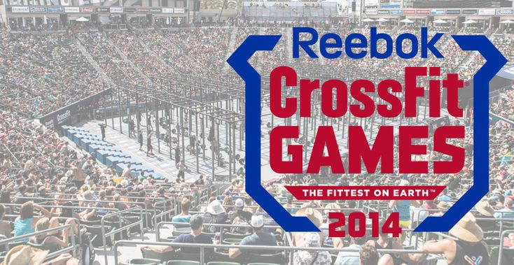 2014 CrossFit Games Open and Regional Schedule | CrossFit Games