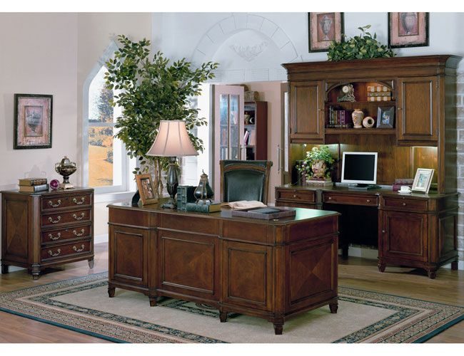 17 Best Images About Executive Office Ideas On Pinterest Traditional Back