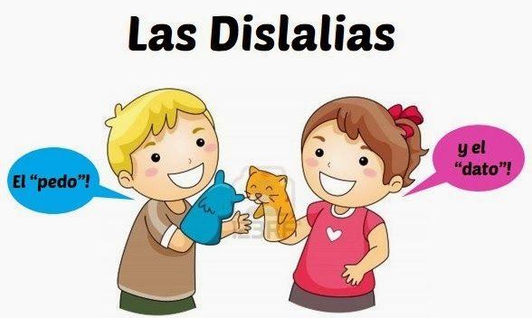 """LA CAJA MÁGICA DE LA """"SEÑO"""" MERCEDES: DISLALIAS: MODELOS Y ESTRATEGIAS DE INTERVENCIÓN"""