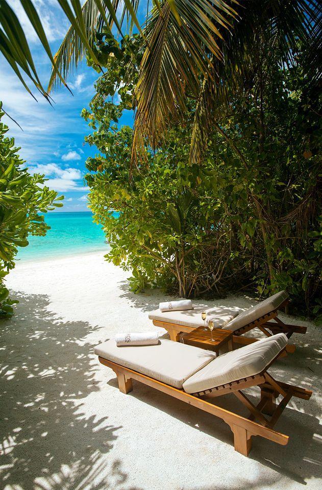 Baros Maldives - Ett av våra utvalda lyxhotell för vuxna #MaldivesDestination #shimonfly