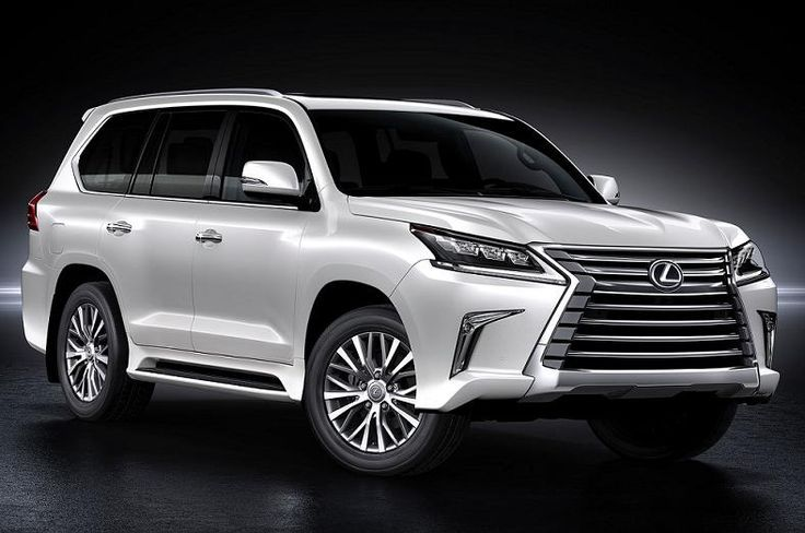 Nice Lexus 2017: Top 7 of the Best 8 Passenger SUV's - Best 8 passenger vehicles Dream