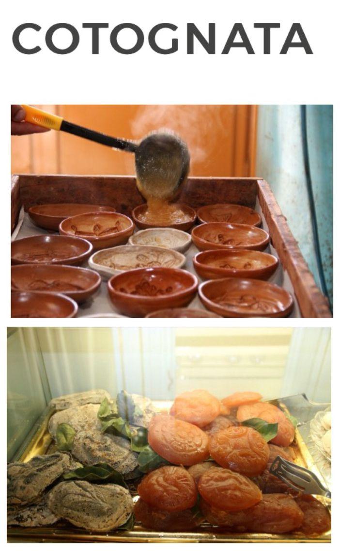 Cotognata (marmellata di mele cotogne)