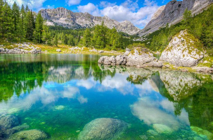 La Slovénie devient le 15ème pays du monde à inscrire dans sa constitution le droit à une eau potable non privatisée: finies, les entreprises privées qui gèrent l'eau!