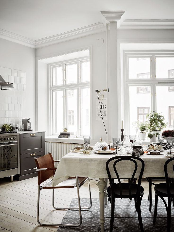 Best 25+ Scandinavian dining sets ideas on Pinterest ...