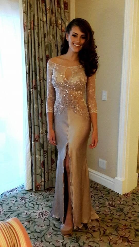 5 Things to Know About the New Miss World, Rolene Strauss