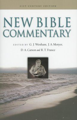 The 25 best bible commentary ideas on pinterest my bible bible new bible commentary 21st century edition fandeluxe Gallery