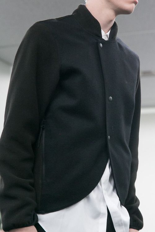[No.3/65] GANRYU 2014~15秋冬コレクション | Fashionsnap.com