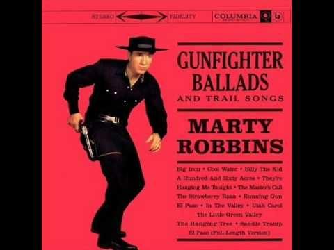El Paso (Full-Length Version) - Marty Robbins (+playlist)