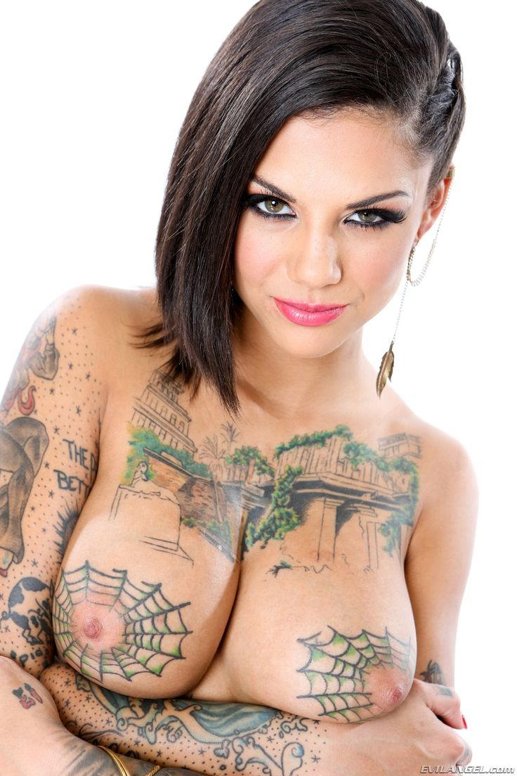 tattoo girl porno