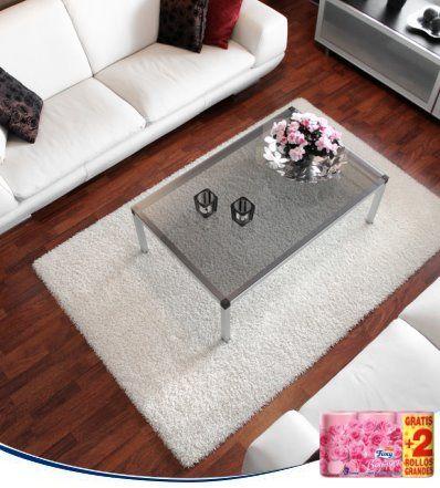 ¿Tienes personas alérgicas o con asma en casa? ¡No por ello hay que renunciar a tener alfombras! Materiales como el vinilo o el prolipopileno repelen el polvo y son las alternativas ideales a los clásicos tejidos.