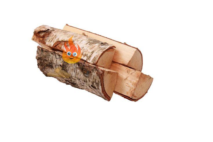 Heeft u een houtkachel of openhaard en stookt u maximaal 3 blokken tegelijk dan is berkenhout het beste haardhout voor uw kachel of haard.