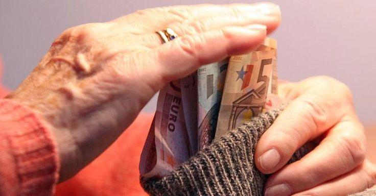 News: Festgeld-Vergleich - 40 Banken im Check: Hier gibt es jetzt die höchsten Zinsen - http://ift.tt/2jik5m9 #nachricht