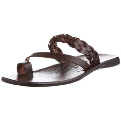 I love these mens leather sandals! They look great while still being comfy