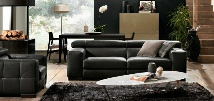 Le Canape Design Italien En 80 Photos Pour Relooker Le Salon Canape Design Italien Canape Design Canape De Couleur