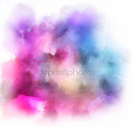 Descargar - Colores de fondo acuarela — Imagen de stock #34392429
