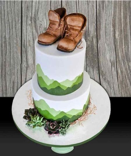 Hiking Cake: 25+ Best Ideas About Cake Wrecks On Pinterest