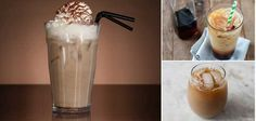 Yaza Özel 4 Farklı Buzlu Kahve Tarifi
