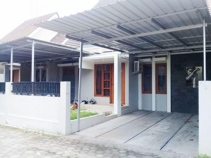 Rumah Minimalis + ac Rp.21,5 juta/tahhun. bisa buka www.kontrakan5.com atau bisa hub. 085600011669 / D46C8e79.