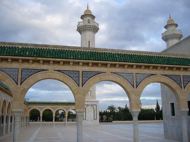 Tunezja: Monastir
