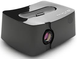 #iPhone iprojector