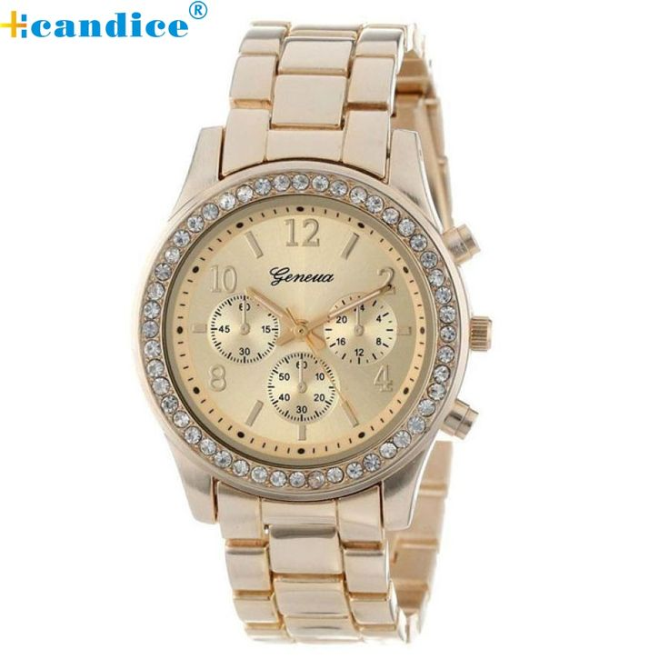 Fabulous new fashion quartz Ladies watches women men wrist watches women watch relogio feminino relojes mujer 2016 #>=#>=#>=#>=#> Click on the pin to check out discount price, color, size, shipping, etc. Save and like it!