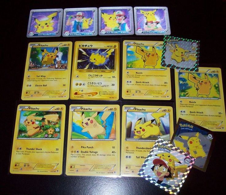 116 Best Pokemon Cards For Sale