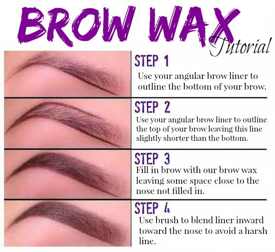 ActiLabs Brow Wax Give your brows some wow Factor. ActiDerm Brow Wax not only defines but enhances brows. The pigmented wax fills brows appearance and sets them in place, perfecting the natural arch. Featuring Vitamin E
