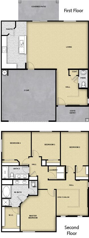1000 images about lgi homes floor plans on