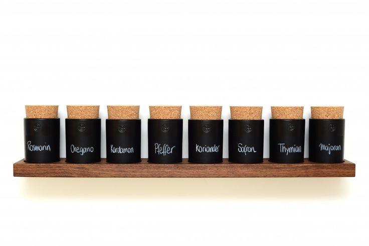 die 25 besten gew rzdosen ideen auf pinterest gew rzregal gew rze organisieren und diy. Black Bedroom Furniture Sets. Home Design Ideas