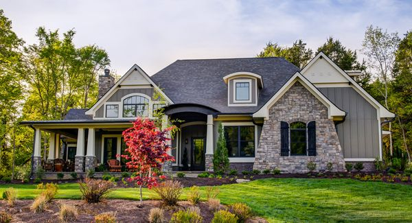 Pleasant Cove 4838 - 3 Bedrooms and 3.5 Baths | The House Designers