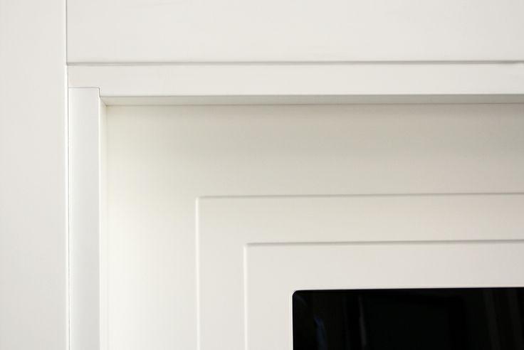 FBP porte | Collezione AGATA Dettaglio esterno #fbp #porte #legno #door #wood #varnished #interiors #woodcut
