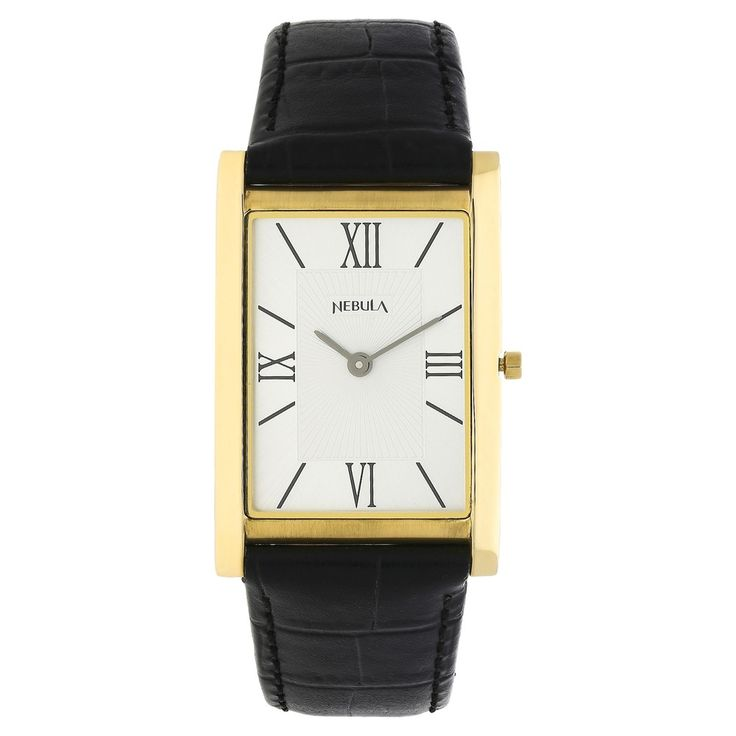 Buy from the best range of stylish Nebula Analog White dial Watch for Men ID 1043DL12 with Black Leather strap & 3 ATM water resistance only at Titan Store