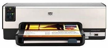 HP Deskjet 6940 Color Drivers
