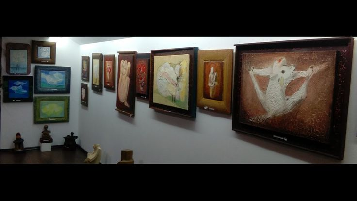 Expozitie Plavitu Constantin