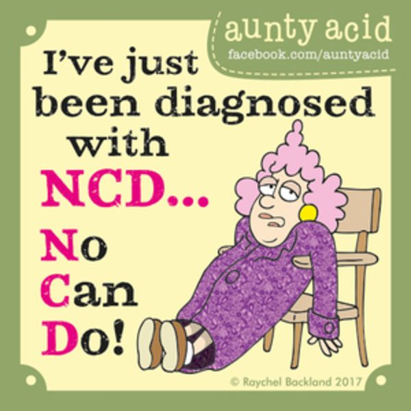 Aunty Acid for 6/29/2017