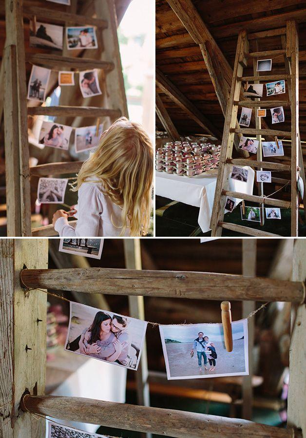 A pretty barn wedding   Jessica & Thomas on Best Day Ever