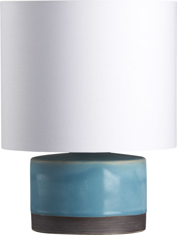wildfire table lamp    CB2