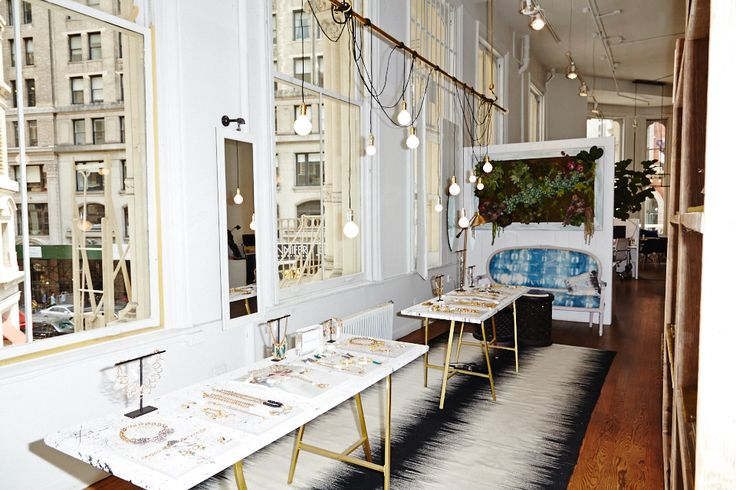 STYLE SCOUTING PODCAST: THE ART OF STYLE | The Style Scout visits Lulu Frost designer Lisa Salzer at The Lulu Shop