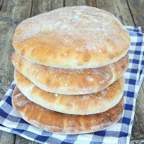 Saftiga, mjuka goda brödkakor som passar perfekt till frukost, mellis eller på utflykten.