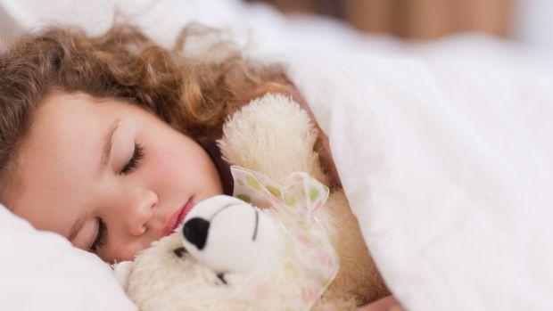 Child obesity causing jump in sleep apnea cases, testing 1,000 children waiting for sleep test at Ottawa's Children's Hospital of Eastern Ontario