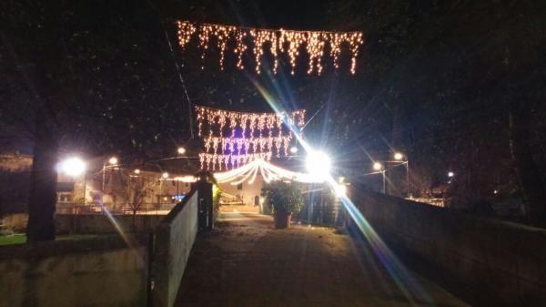 Natale e Befana, le festivita' a Scheggino