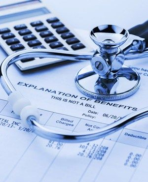 Have you factored in medical expenses into your retirement savings?